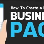How to create a Facebook business page the right way