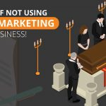 The Cost of Not Using Digital Marketing In Your Business?