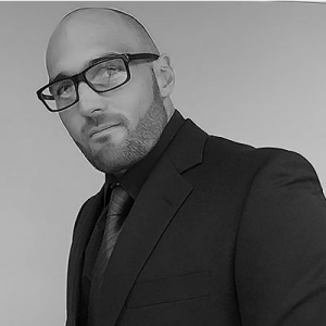 Profile photo of Jean-Pierre Ras